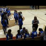 Girls Varsity Basketball beats Twin Lakes 62 – 60