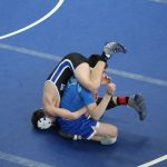 Hot Dogs Advance 6 Wrestlers to Regionals