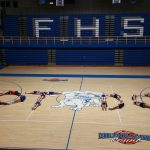 FHS Cheerleading Selects Squads for 2019-2020 School Year