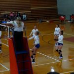 Volleyball Results from the Kokomo Invite