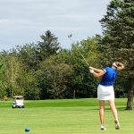 Girls Regional Golf