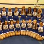 FHS Competition Squad Results-Varsity Prelims