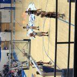 Girls Varsity Basketball falls to North Montgomery 51 – 34