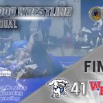Hot Dog Wrestlers Move to 6-0