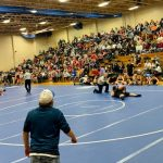 FMS Wrestling Undefeated at Super Duals