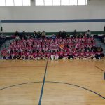 Puppy Power Cheer Clinic a Success