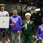 Elijah Anthony is going back to State