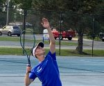 Boys Tennis Top Tipton