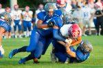 FHS Football Week 6 vs Western Boone
