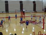 Volleyball Finishes 2nd at Twin Lakes