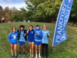 Faster Times Result in 5 Cross Country Semi-State Qualifiers