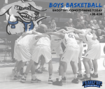 Boys Basketball Starts Today (Nov. 9)
