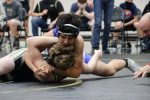 Wrestlers move to 8-1