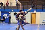 Wrestlers go 1-2 at Frankfort Invite.