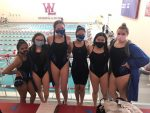 Hot Dogs Swim Sectionals