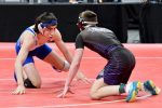 Anthony Falls In a Thriller at State Meet