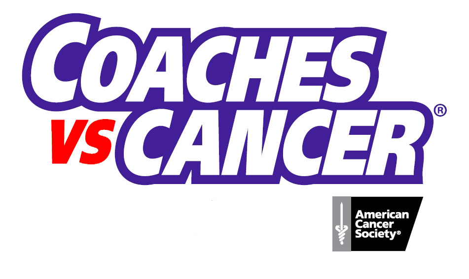 Coaches vs Cancer Feb 16th