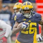 MI CB Jourdan Lewis: No. 4 among top 25 Big Ten football players