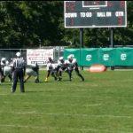 Cass Technical High School Varsity Football beat East English Village High School 56-16