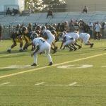 Cass Technical High School Junior Varsity Football beat Martin Luther King High School 32-12