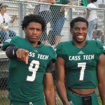Cass Tech duo of Hall, Peoples-Jones provides big spark in win over Detroit King