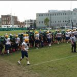 Cass Technical High School Varsity Football beat Dearborn Fordson 35-7