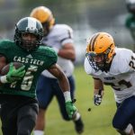 McCabe: Cass Tech looks stellar in 35-7 win over Dearborn Fordson