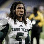 Cass Tech star Jaylen Kelly-Powell commits to Michigan football