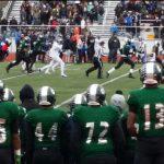 Cass Technical High School Varsity Football beat Eisenhower 32-28