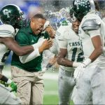Cass Tech Undefeated 2016 Season