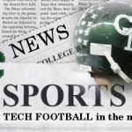 CASS TECH FOOTBALL NEWS