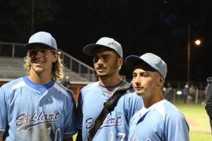 Elkhart Central Baseball