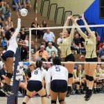 Blazer Volleyball to Host Elementary Night