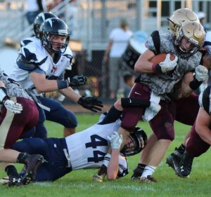 Football vs. Jimtown Photo Gallery