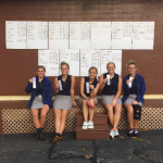 Golf Team Advances to Regionals