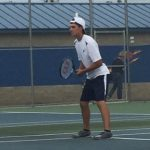Blazers Take NIC Tourney Match