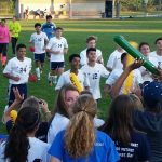 Boys Soccer takes back City Championship