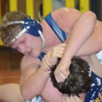 Wrestling Team to host Elementary Camp