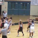 Girls Basketball takes 1st Loss