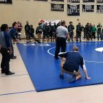Blazer Wrestlers win Turkey Duals