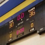 Wrestling beats Riley, improves to 6-0