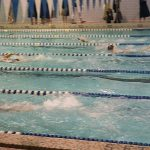 Girls Swimmers take City Championship