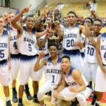 Elkhart Central wins Holiday Tournament