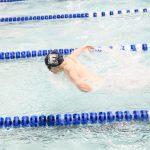 Boys Swimming picks up 4th straight win