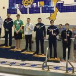 Brown NIC Champ, Blue Blazers finish 3rd