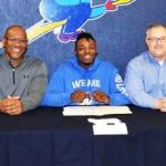 JT Webb signs with Grand Valley