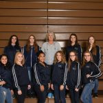 Gymnastics Team beats Angola