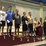 Brown takes 2nd at Regionals, on to State