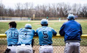 Baseball vs Concord