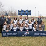 Blazer Softball picks up 3 wins in one day!